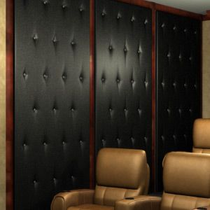 25++ Home theater sound absorbing panels ideas