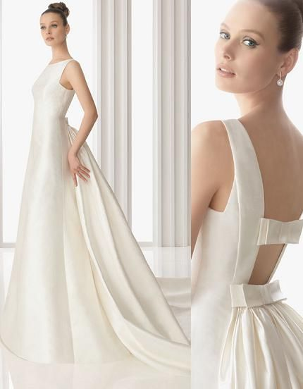 Rosa Clara Aragon Dresses Wedding Dresses Fashion