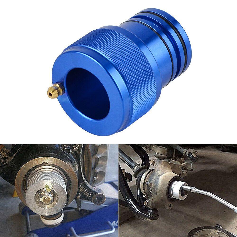 Ebay Advertisement 40mm Wheel Bearing Greaser Tool For Polaris 350 400 450 455 500 570 600 700 800 Atv Wheels Atv Greaser