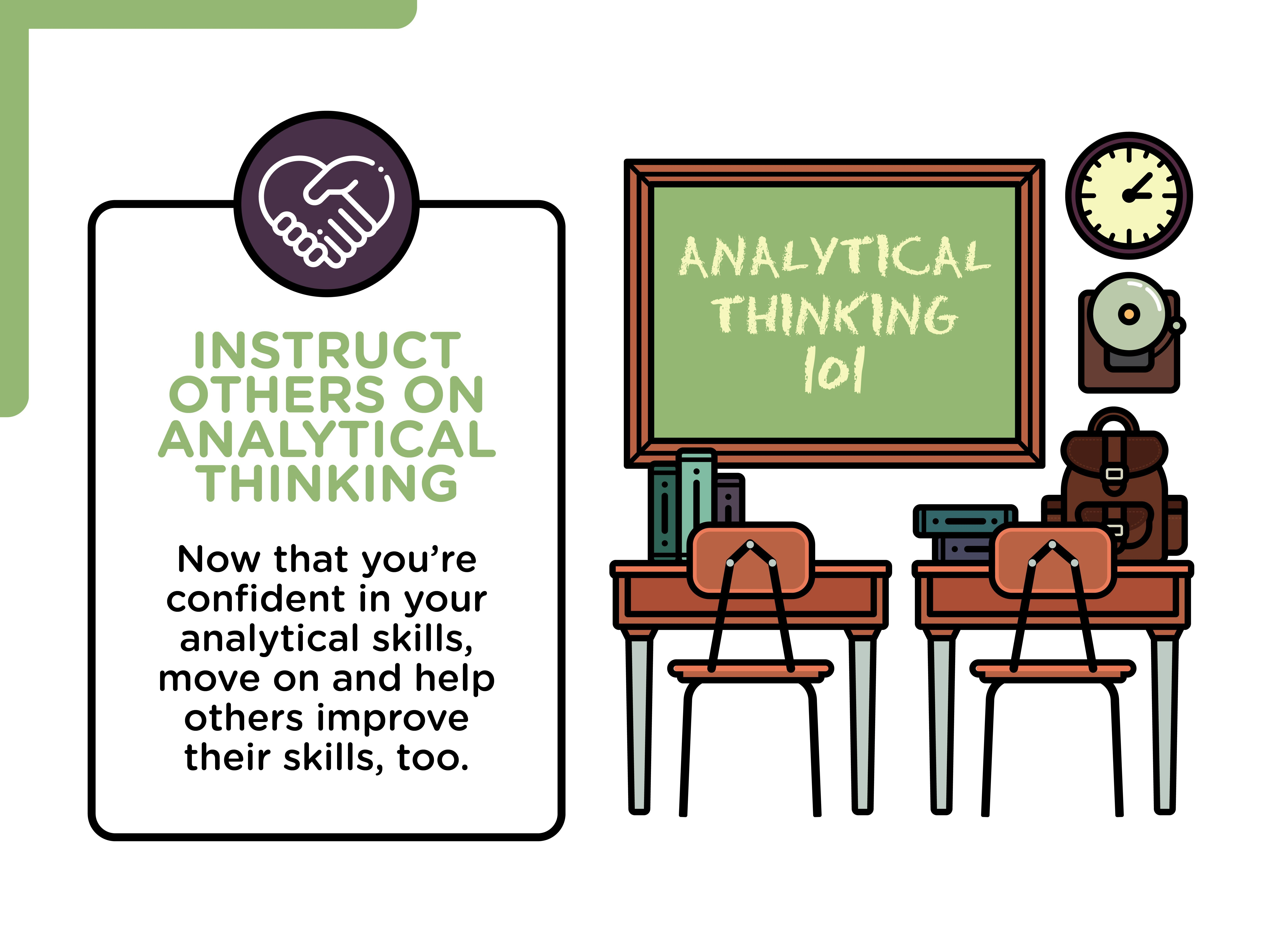 How To Improve Analytical Skills Thinking Skills Skills Physical Education Games