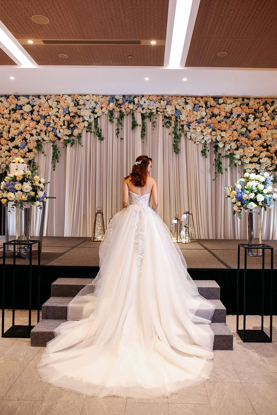 4 Beautiful Brand New Wedding Venues on Sentosa to Hold