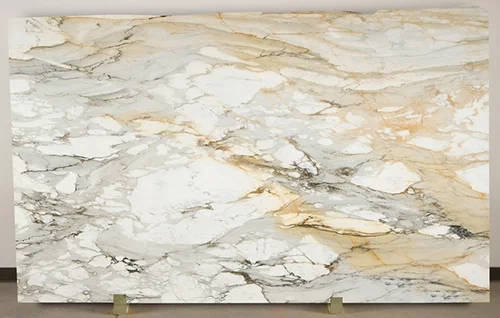 Best Calacatta Gold Marble Quartz Alternatives Calcutta 400 x 300