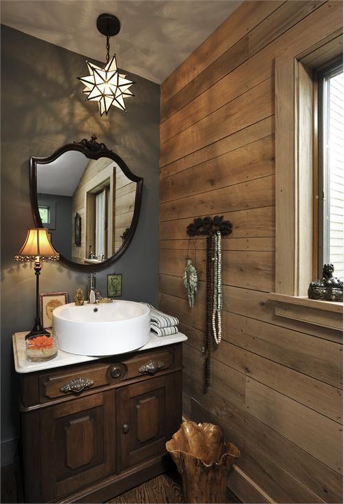 country rustic bathroom ideas. Casual Country/Rustic Bathroom By Susan Fredman On HomePortfolio Country Rustic Ideas