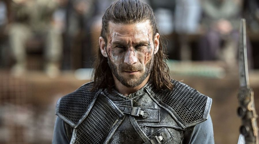Royal Events annonce Zach McGowan à la convention We are Grounders 3 ! >> https://goo.gl/AoZU4v