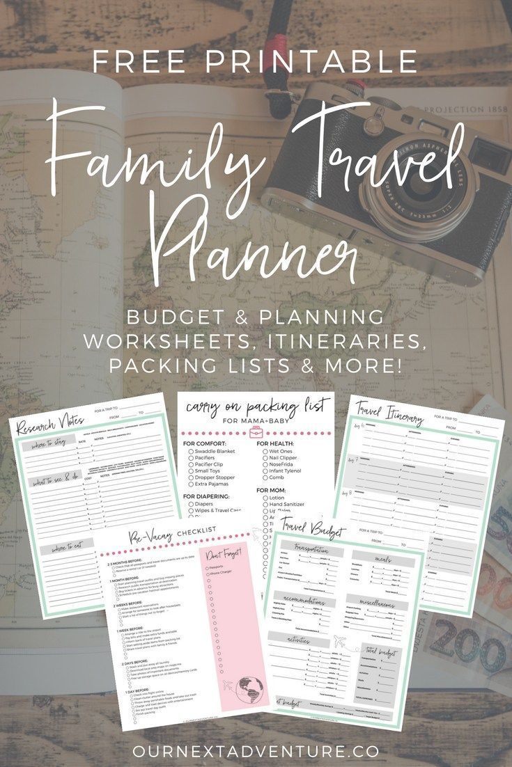 8 steps to planning the perfect family trip   free printable family travel planner. #familytravel tips // Family Travel | Travel with Kids | Vacation Ideas | Free Printables | Packing List | Travel Budget | Vacation Checklist | Trip Research | Itinerary | Free Vacation Planner | What to Pack #style #shopping #styles #outfit #pretty #girl #girls #beauty #beautiful #me #cute #stylish #photooftheday #swag #dress #shoes #diy #design #fashion #Travel