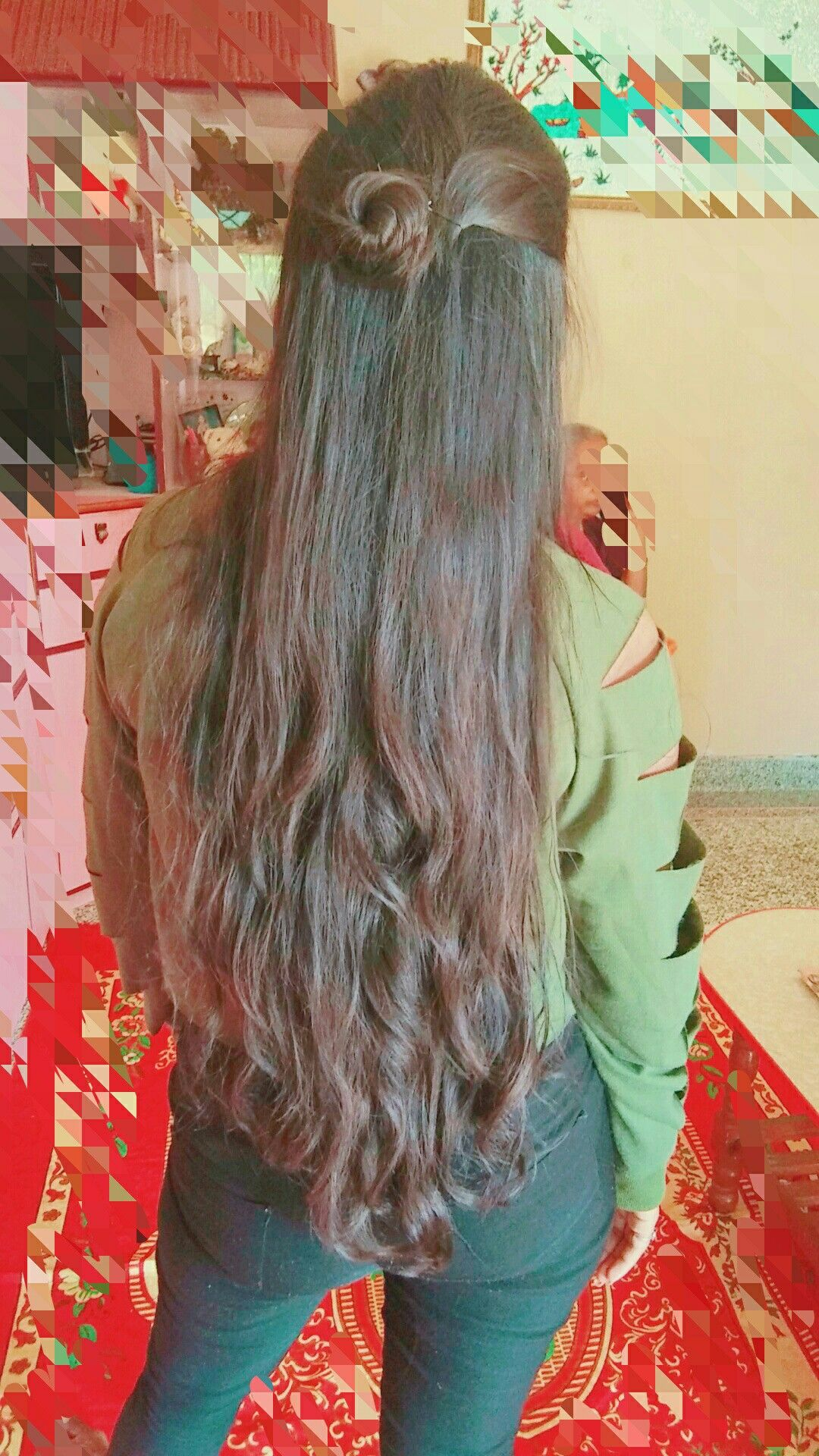 Preety hair to stare hairstyle pinterest