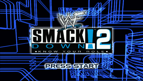 Wwf Smackdown 2 Know Your Role Juegos Psp En 1 Link