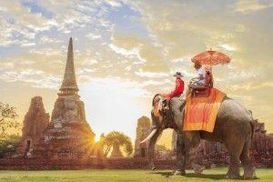 Camboya - Vietnam y Camboya