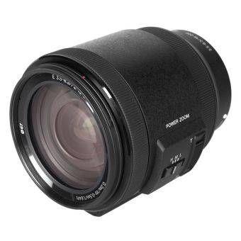 Sony E 18 200mm F3 5 6 3 Oss Le For Nex Black Lens Lens Guide Nikon Lenses Lens