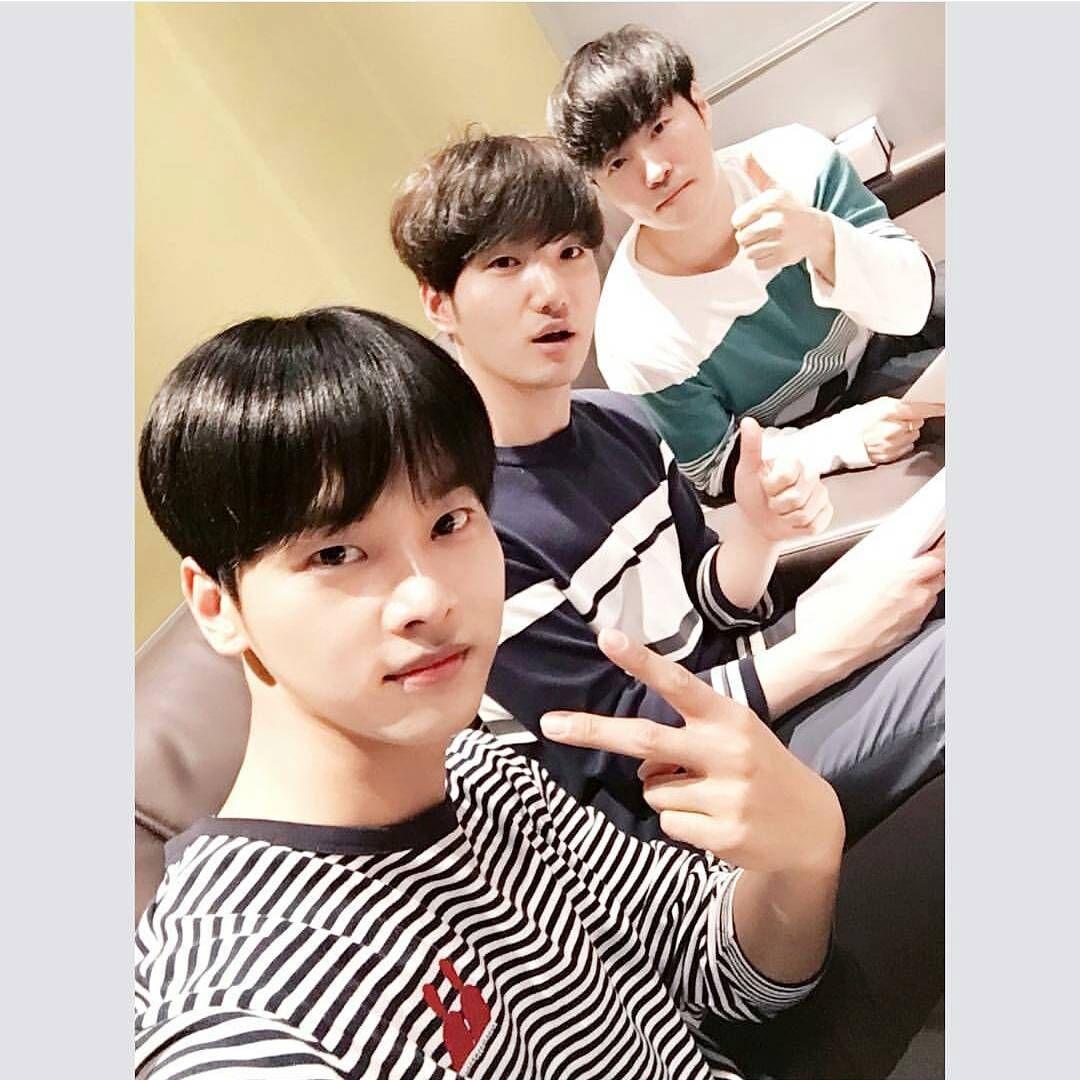160520 #N #VIXX MBC Moonlight