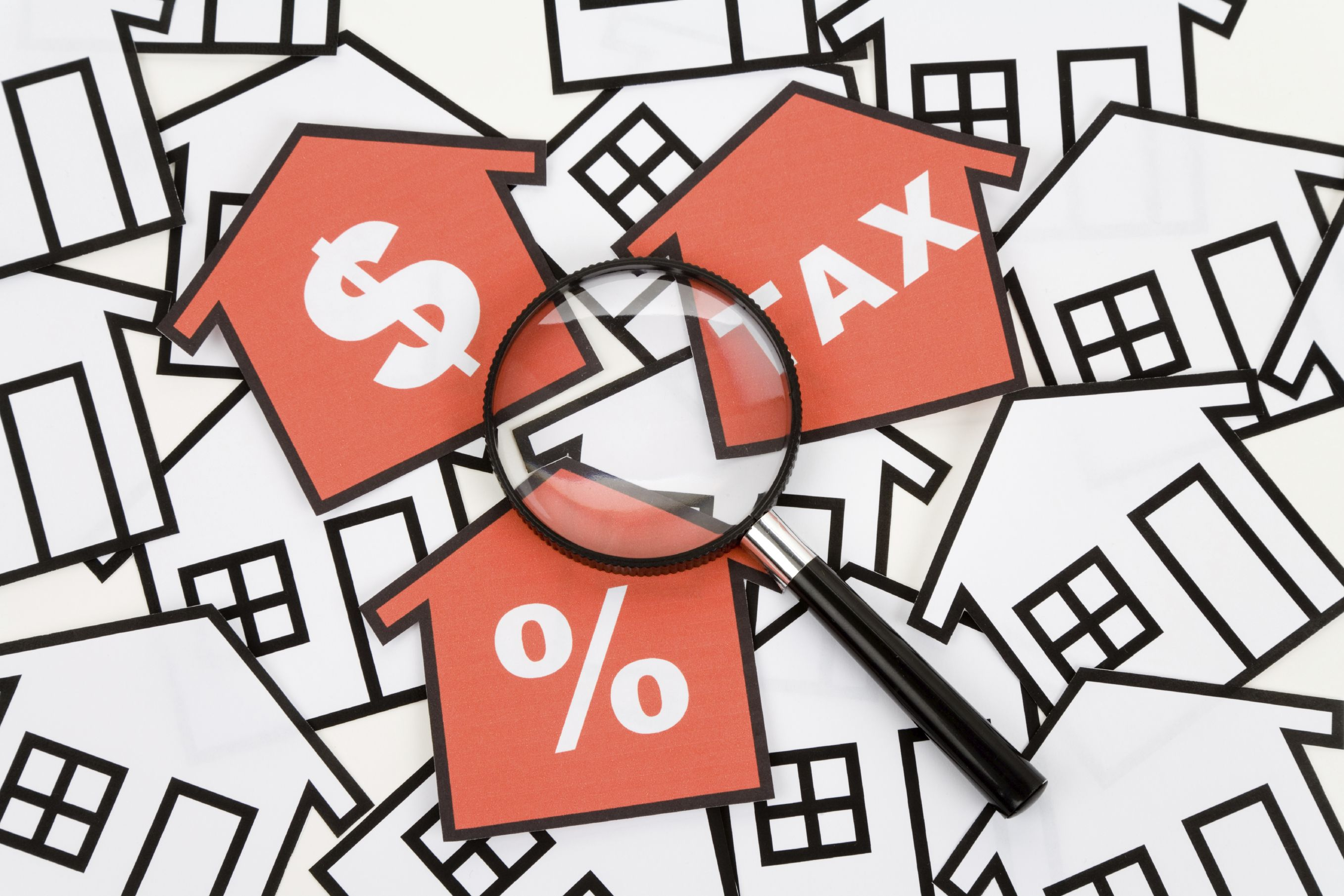 Lower Your Property Taxes Now Here S How To File A Winning Appeal