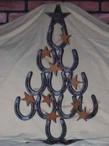 Horseshoe Christmas Tree For Sale.Horseshoe Christmas Tree Okay Marilyn Latham I Need This