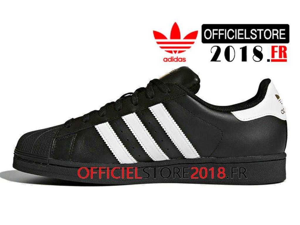 Adidas Homme Chaussure Originals Superstar Foundation Prix