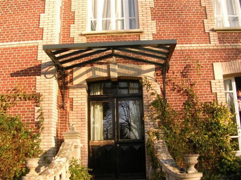 Photo  marquise de style design et contemporain house decor