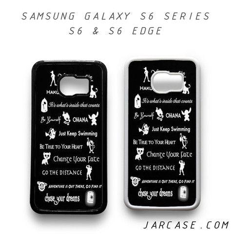 samsung galaxy s6 edge case disney