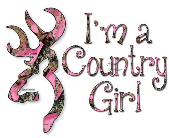 Camo Browning Logo Country Girl By Tat2luvr On Deviantart Camo