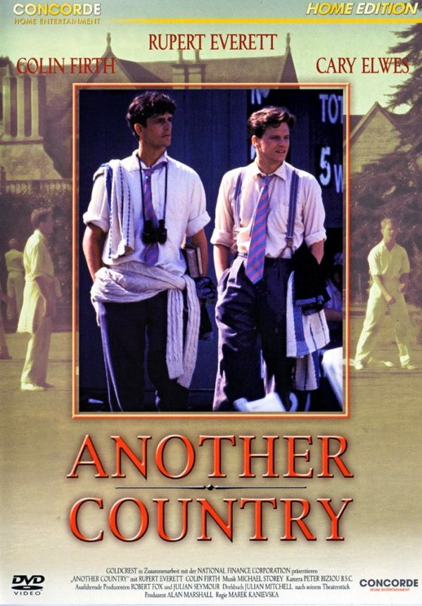Another Country - 1984   Another country 1984, Colin firth