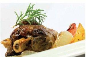 ¿Te apetece una rica receta de pollo al horno con hierbas provenzales de Mercadona? ¡Atrévete a hacerla y compártela con nosotros!