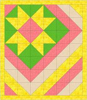 Sue Daurio's Quilting Adventures: Tutorials and EQ7 Projects - EQ7 not necessary for this one