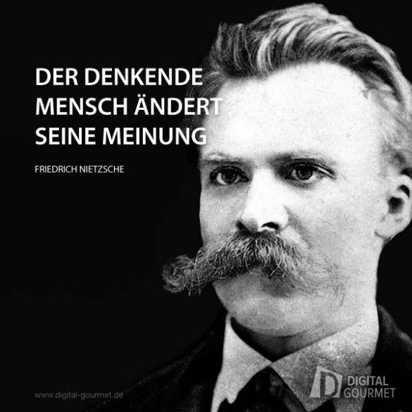 ber hmte zitate digital gourmet portraiture pinterest friedrich nietzsche einstein and. Black Bedroom Furniture Sets. Home Design Ideas