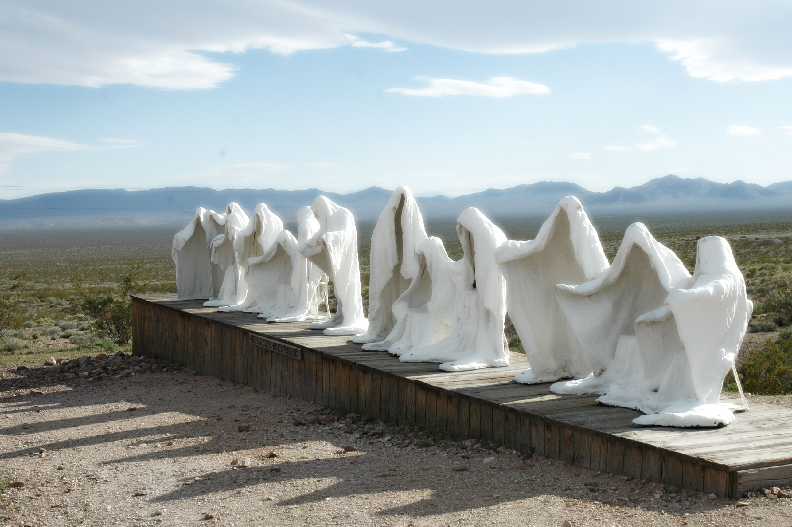 Quirky Nevada - Roadside Oddities & Attractions - Legends of America