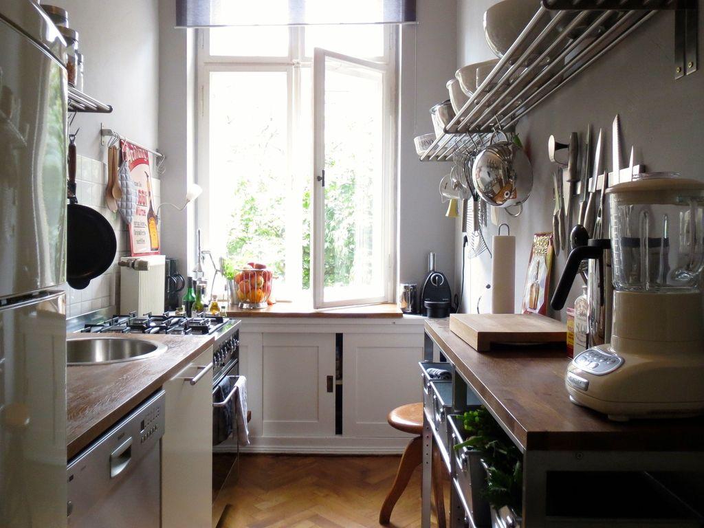 Kleine Kuchen Grosser Machen So Geht S Kleine Wohnung Kuche Kuchendekoration Wohnung Kuche