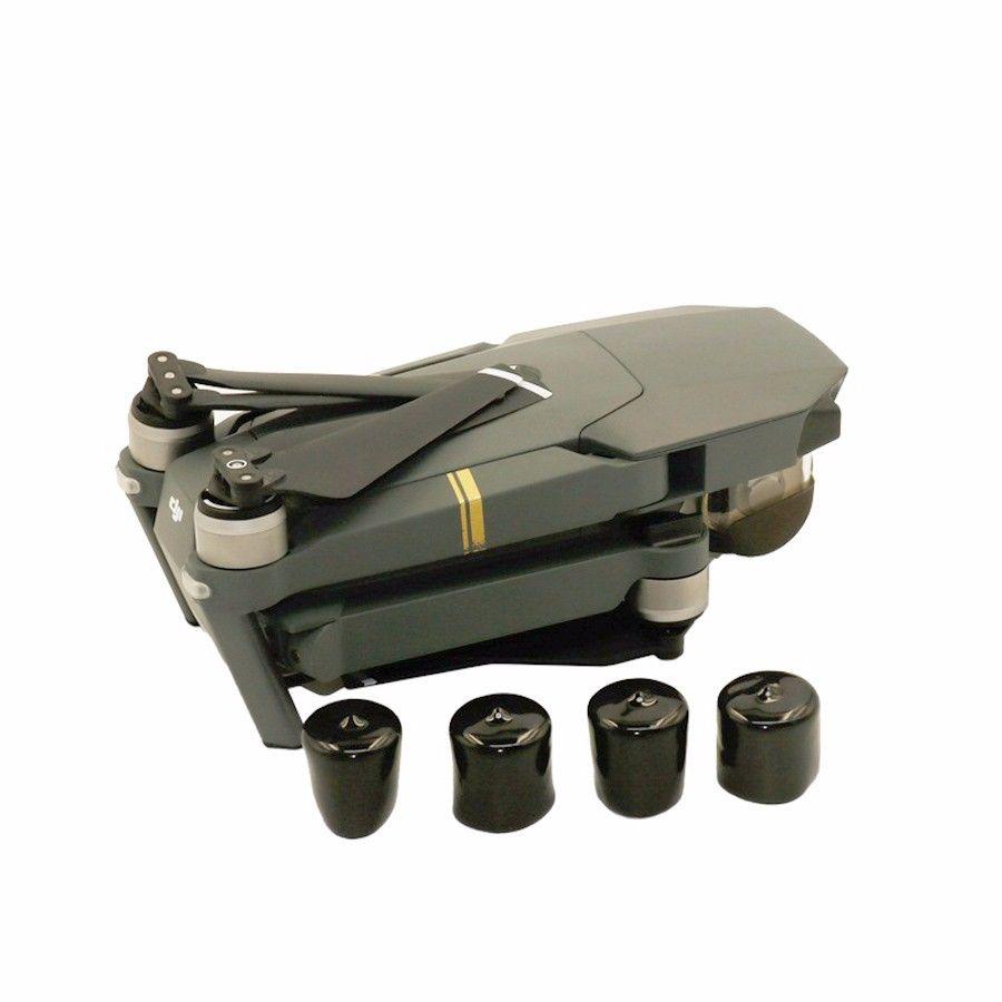 Защита камеры для dji mavic pro фильтр cpl к дрону mavic combo