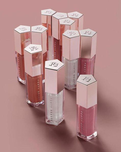 Fenty Beauty Fuy Gloss Bomb Universal Lip Luminizer