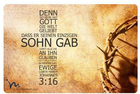 Karfreitag Ostern Gottes Sohn Sprüche Bibelverse