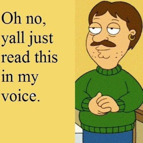Family Guy, Bruce! (With images) Family guy funny