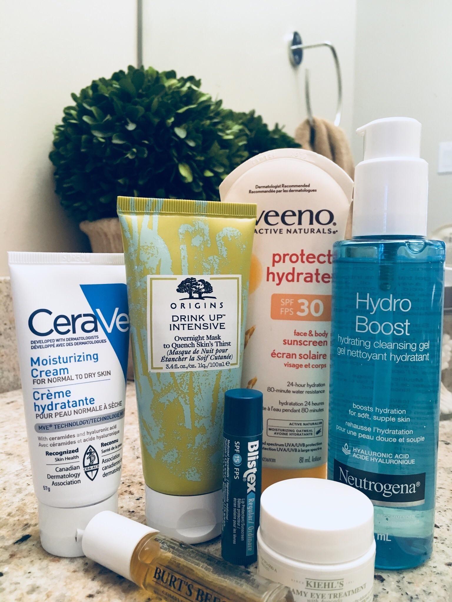Shelfie My Eczema Level Dry Skincare Routine Dry Skin Care Routine Dry Skincare Eczema Skin Care