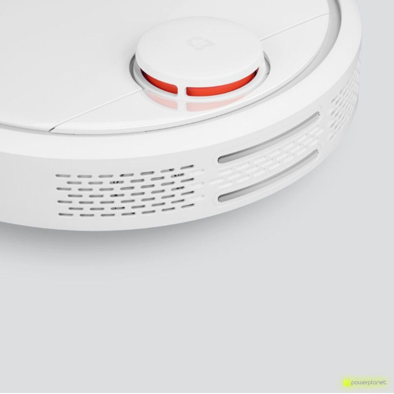 Xiaomi Mi Robot Vacuum Tiendas Y Compras
