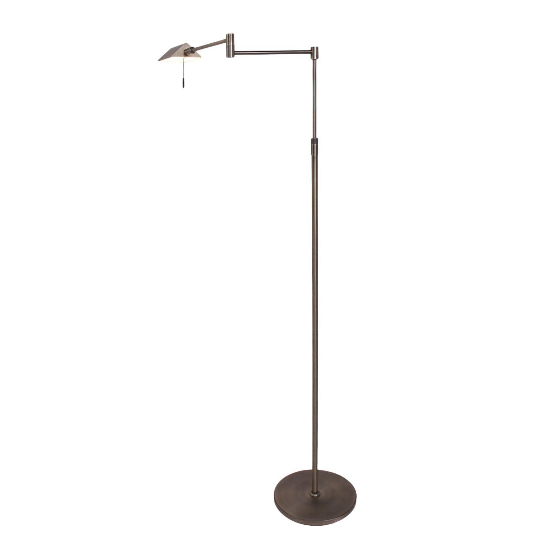 Lampen Moderner Landhausstil Stehlampe Mit 3 Holzbeinen Schone