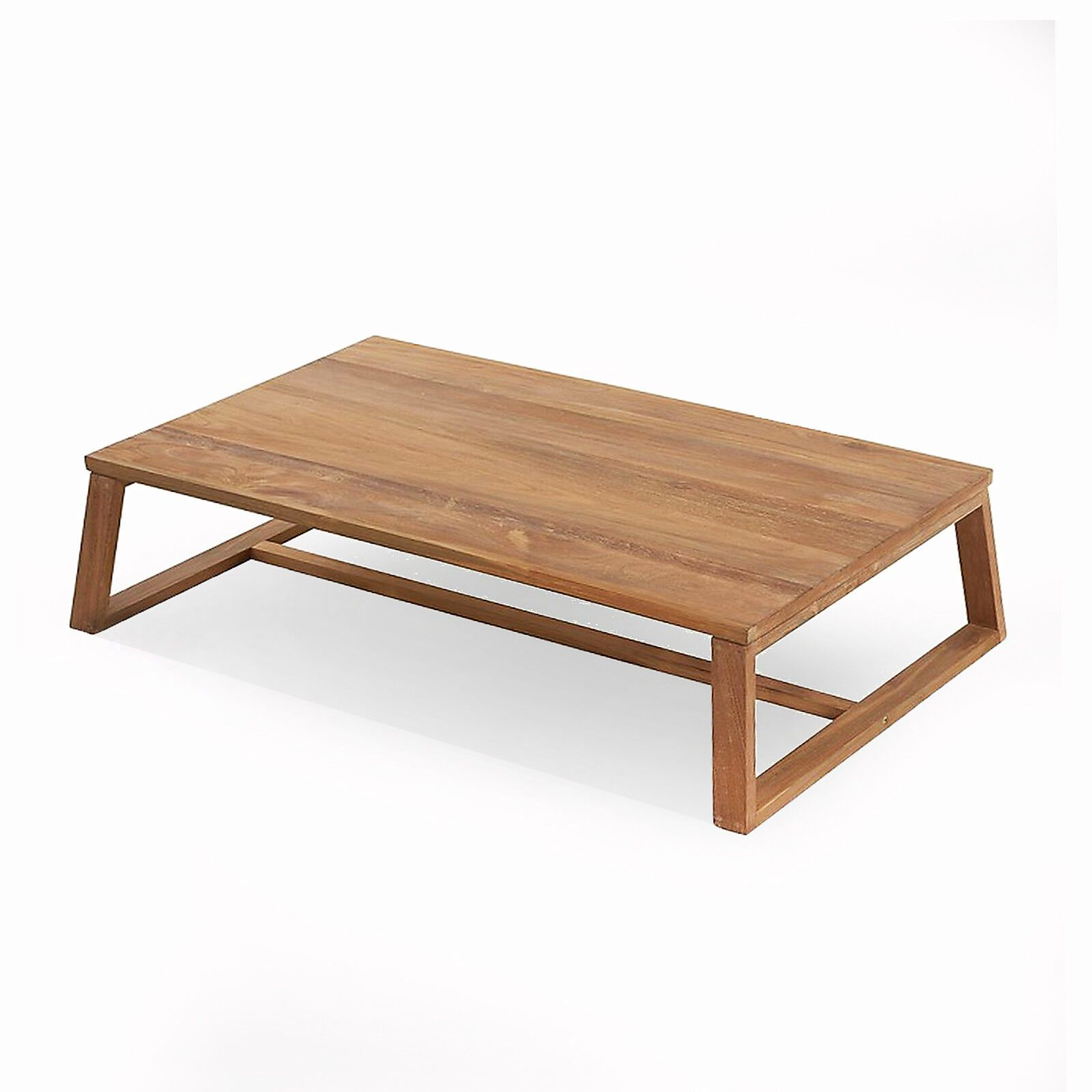 Couchtisch Aus Teak Fsc Recycled 131x81x35cm Braun Depot Teak Coffee Table Furniture