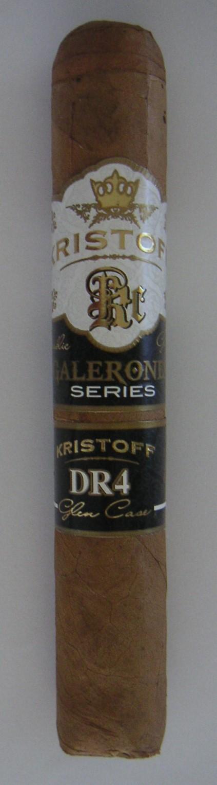 Kristoff DR4 Cigar