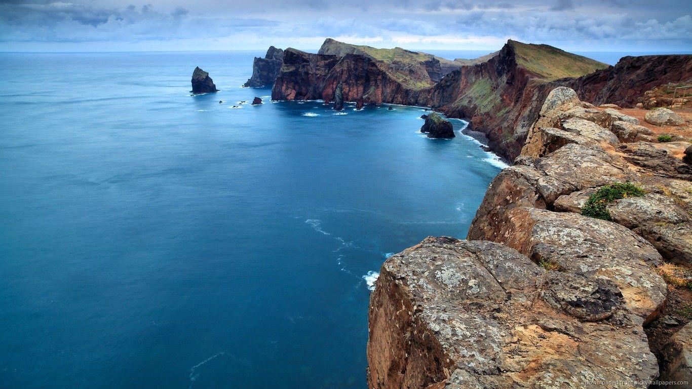 Ponto do rostso - Madeira