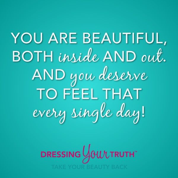 Ready To Take Your Beauty Back Join Us Dressingyourtruth Dyt