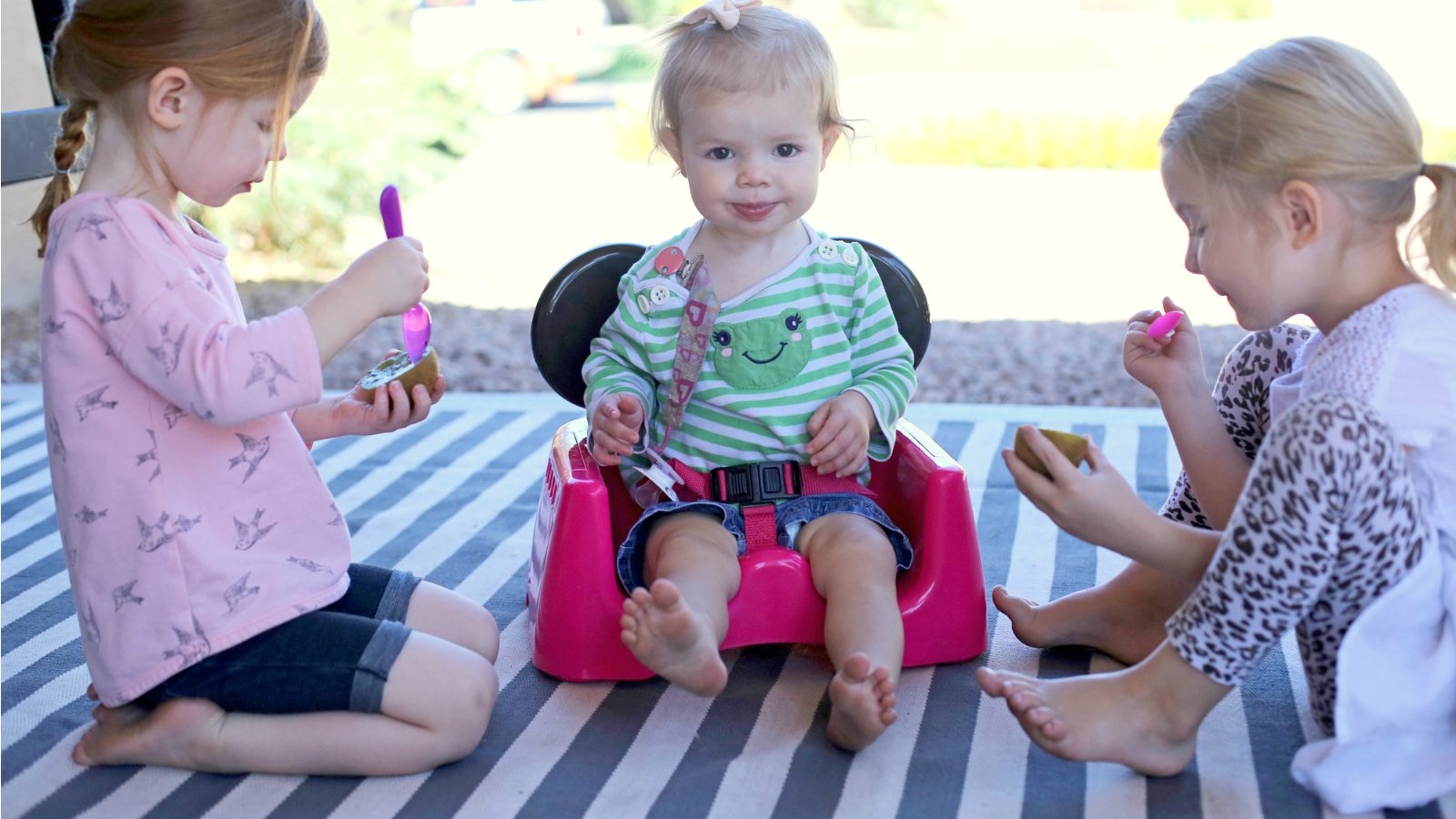 7 Great Summertime Hacks If You Have a Baby | Summertime, Baby ...
