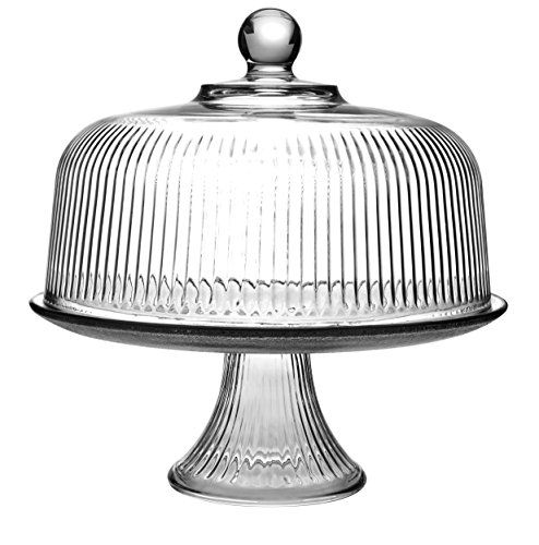 Anchor Hocking Monaco Cake Set \u0026 Ribbed Dome Cake Stand \u0026 Punch Bowl  sc 1 st  Pinterest & Anchor Hocking Monaco Cake Set \u0026 Ribbed Dome Cake Stand \u0026 Punch Bowl ...