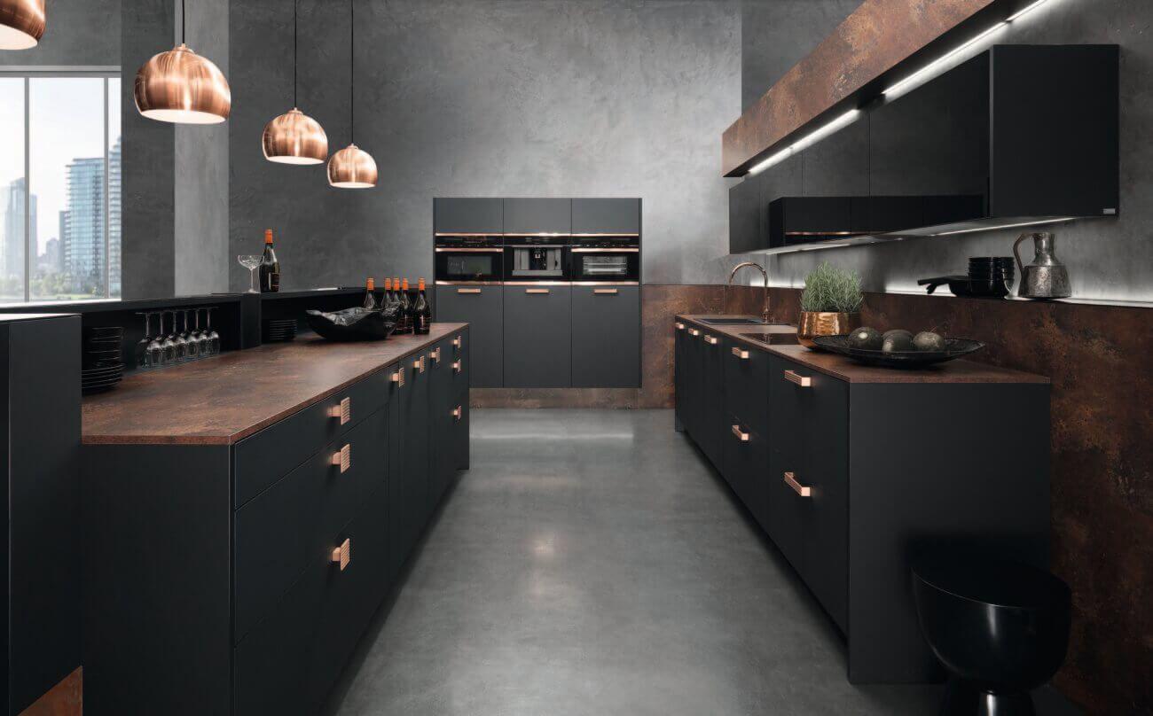 Photo of Tendenza della cucina in rame: le idee e le immagini più belle – cercatore di cucina