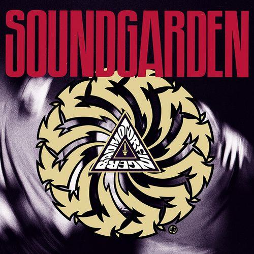 Soundgarden; Bad Motor Finger