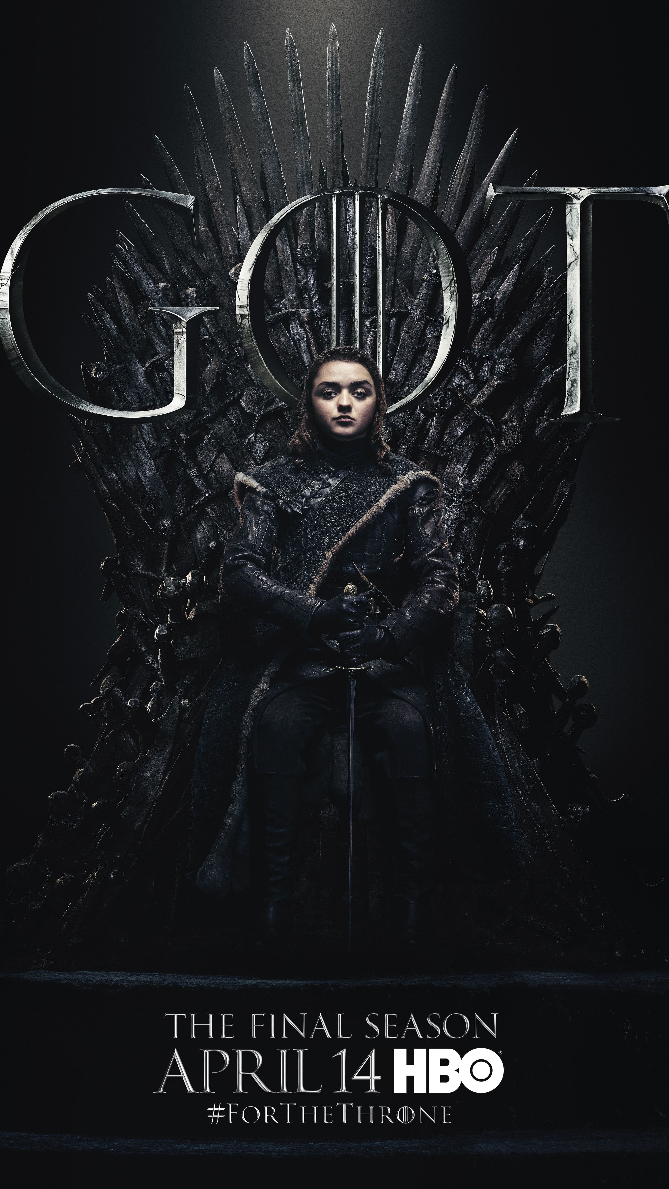Character Posters And Twitter Emojis For Game Of Thrones Season