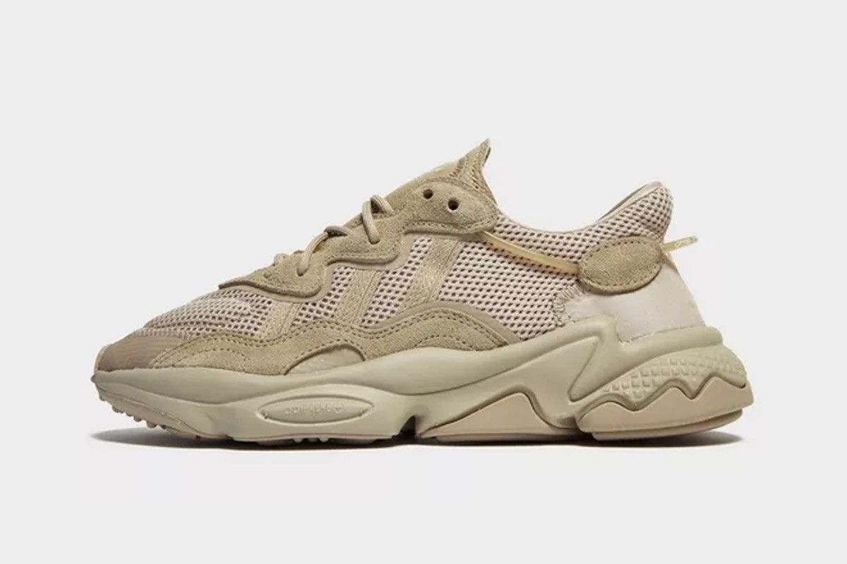 This YEEZY 500-Inspired Ozweego Is adidas' Best Yet | Jd ...