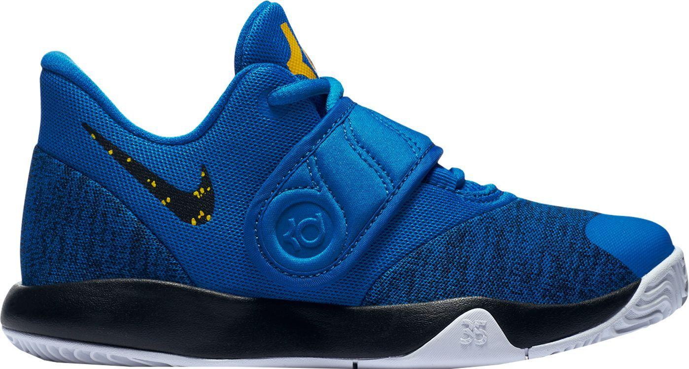 83f1802c5a3 Nike Kids  Preschool KD Trey 5 VI Basketball Shoes