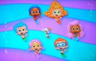 Bubble Guppies Wallpaper All Bubble Guppies Episodes Bubble Guppies Bubbles Wallpaper