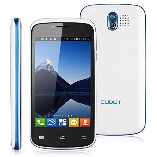 Basic Information Model:Cubot GT95 Band:2G: GSM 850/900/1800