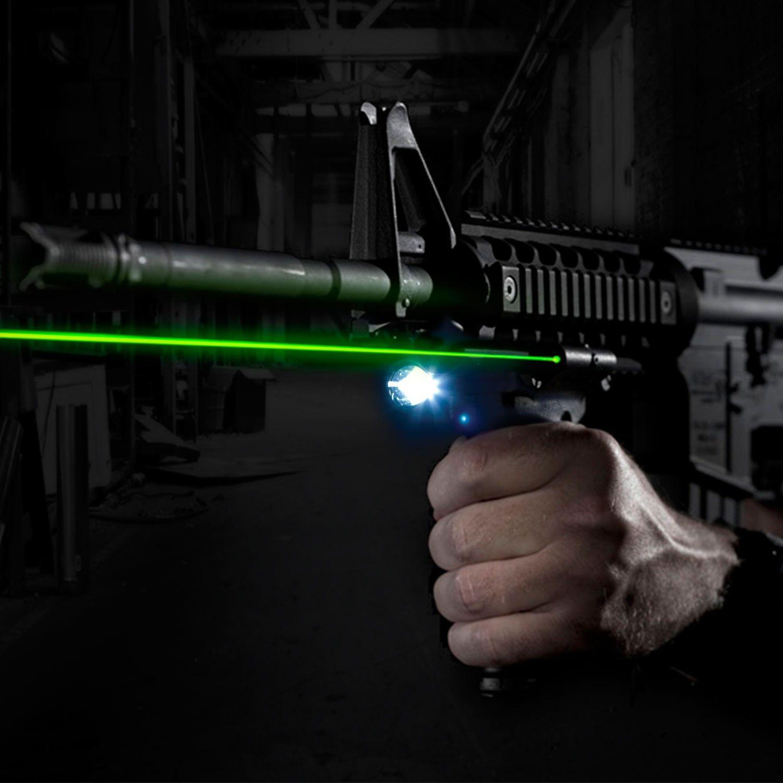 Pin On Green Laser Sights