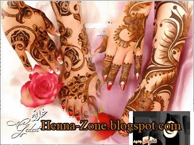 Pin On Henna Inspirations