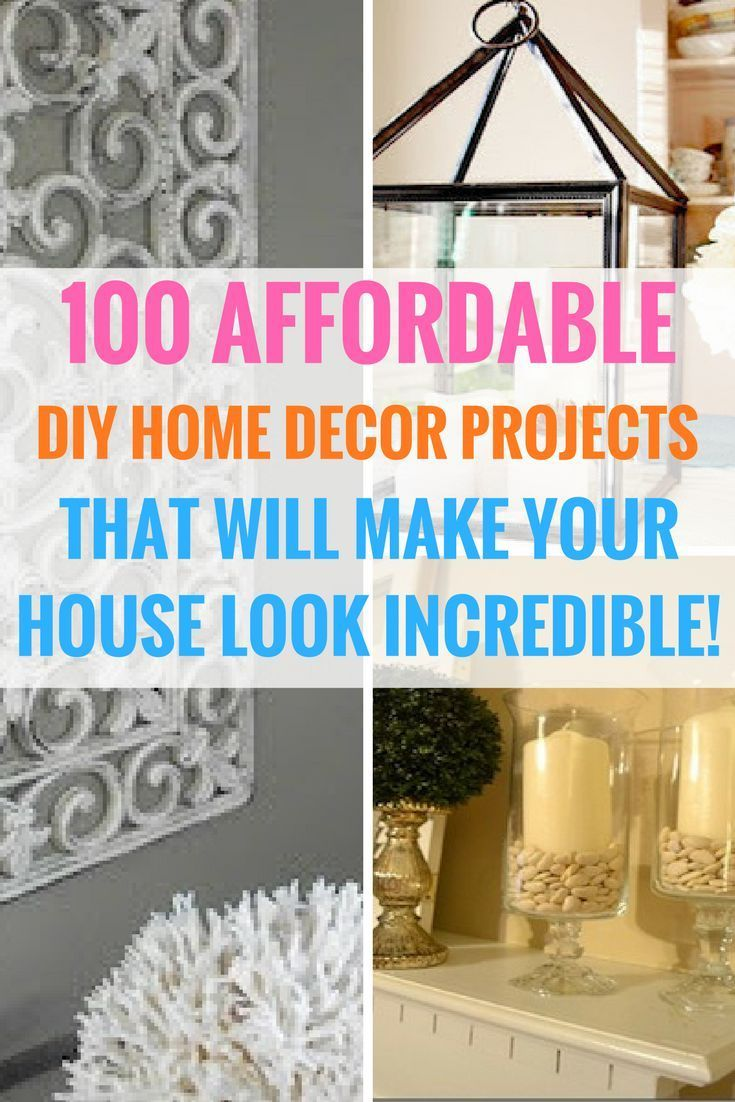 100 Dollar Store Diy Home Decor Ideas  Dollar Stores Decorating Delectable Low Cost Living Room Design Ideas Review