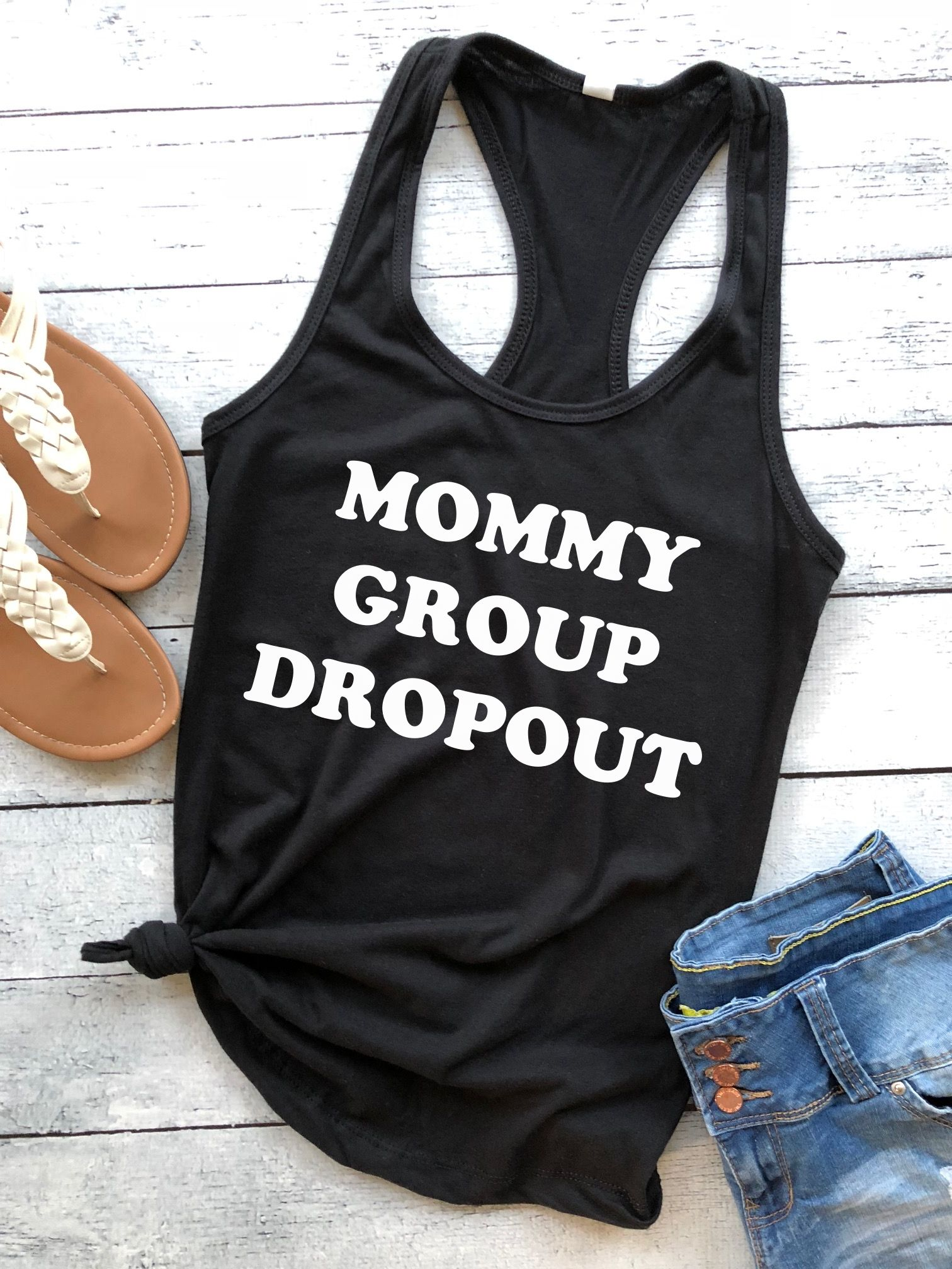 1b6026fdf06f8 Mommy Group Dropout